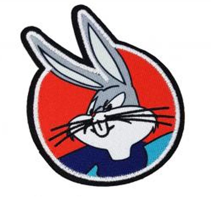 Bugs bunny ワッペン