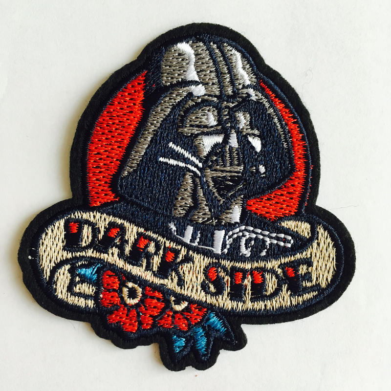 Dark side - Darth vader from star wars