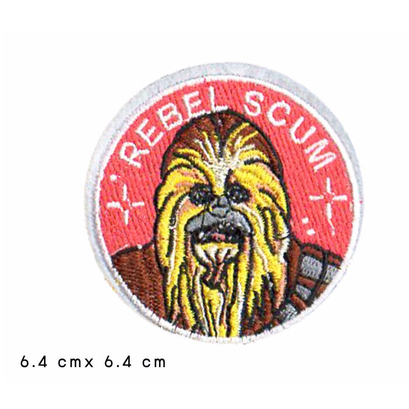 Rebel scum- Chewbacca from starwars