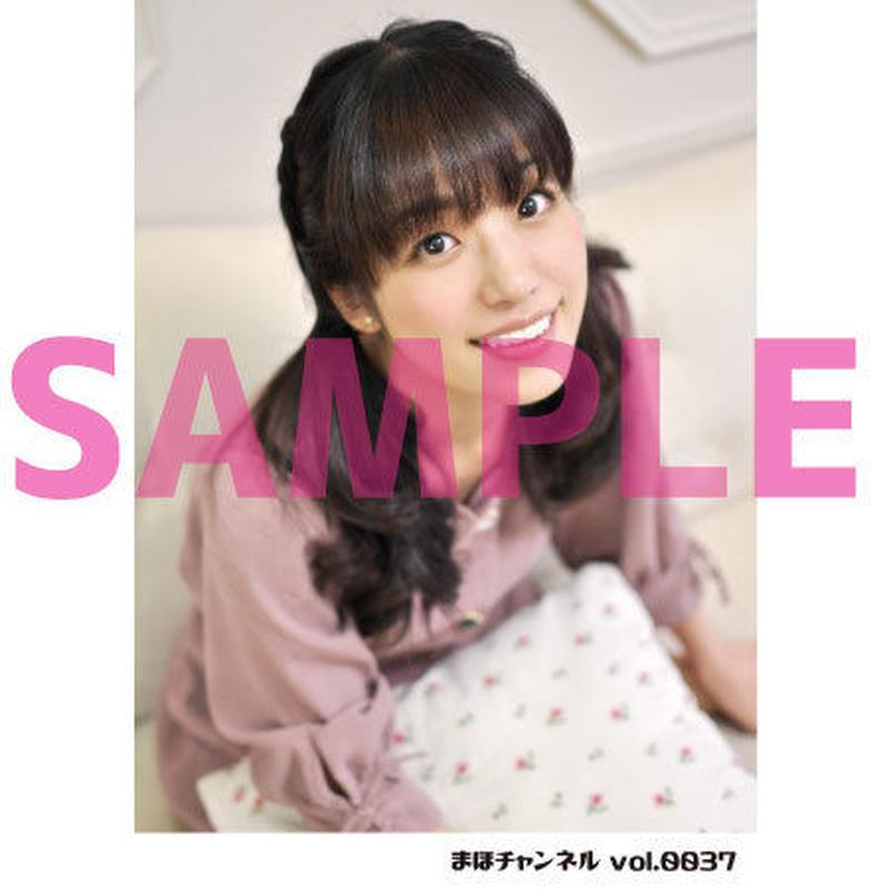 【通販限定】富田麻帆ブロマイドセット010