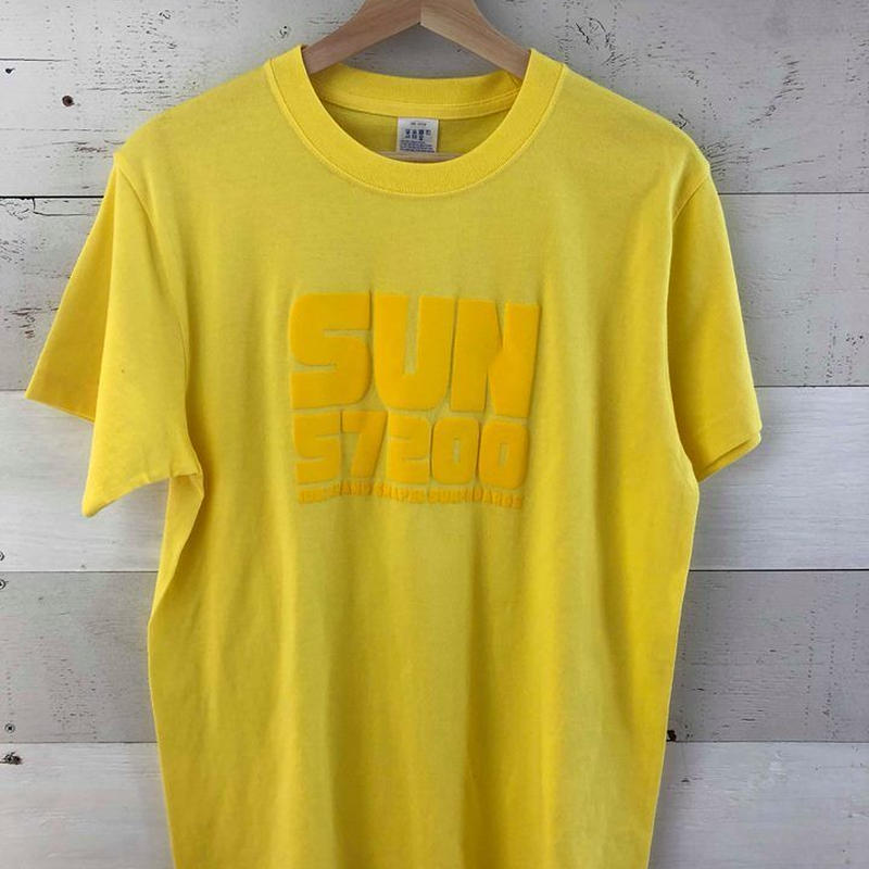 SUN SURFBOARDS Tee
