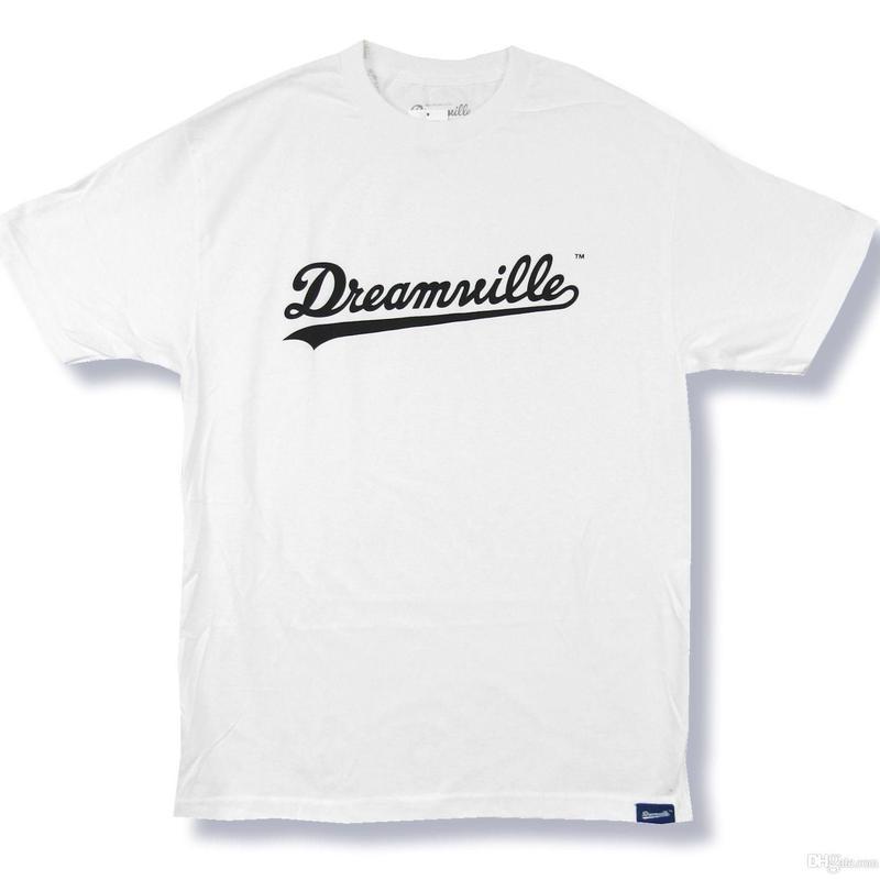 J Cole, Dreamvills Tee
