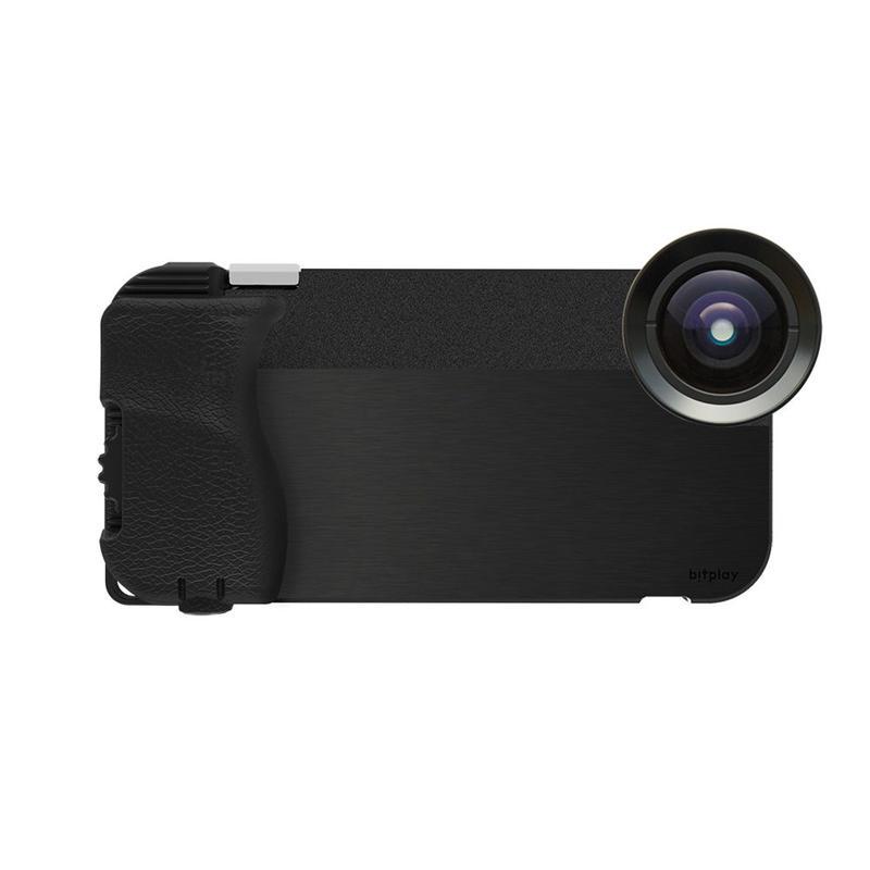 bitplay SNAP! 8  for iPhone 8+/7+ (Photographer set)