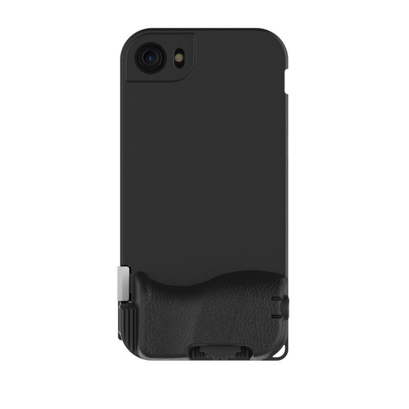 bitplay SNAP! 7 物理シャッターボタン搭載iPhone 7用ケース
