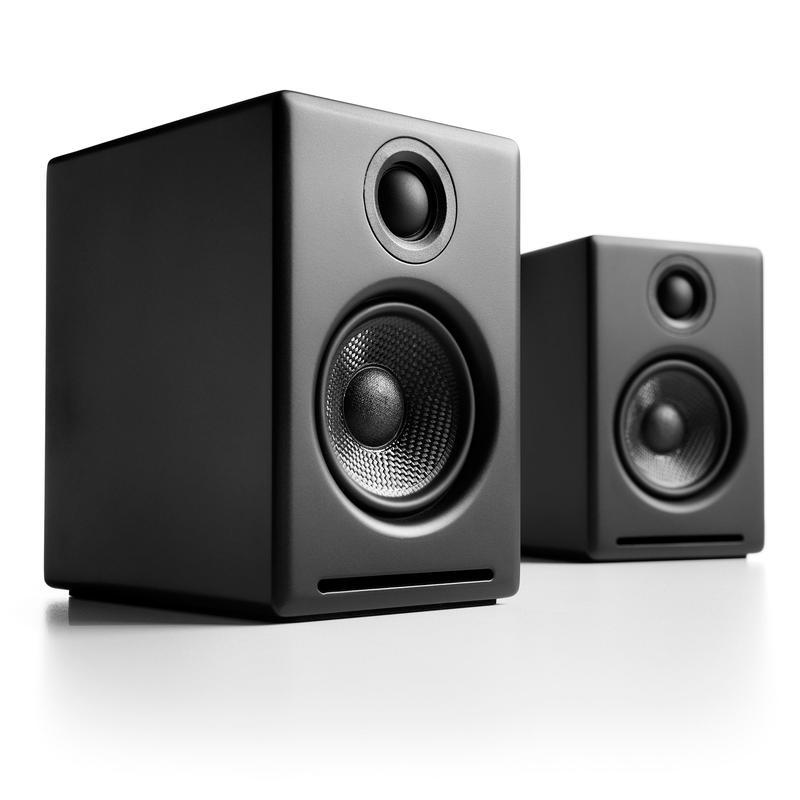Audioengine・A2+ プレミアム・パワードスピーカー