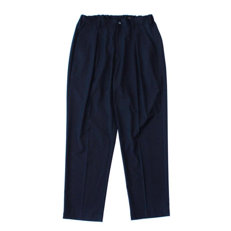 Utility trouser - Gabardine / Navy