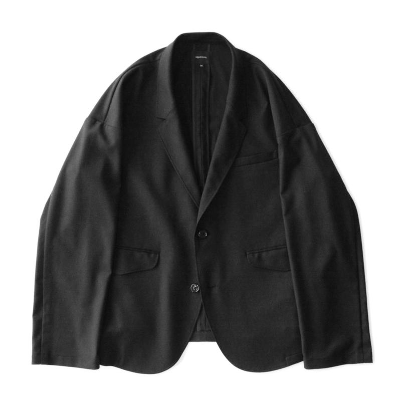 Drop 2B jacket - Gabardine / Black