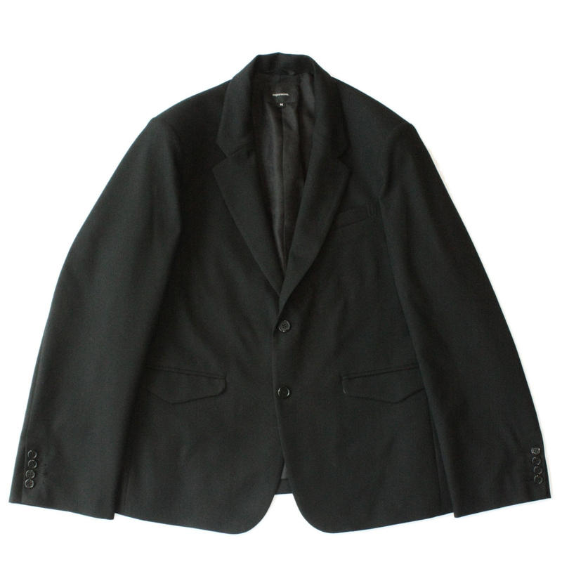 2B tailored jacket - Solid