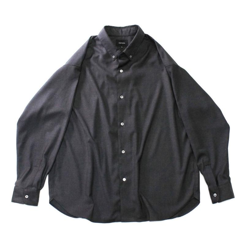 Big bd shirt - Gabadine