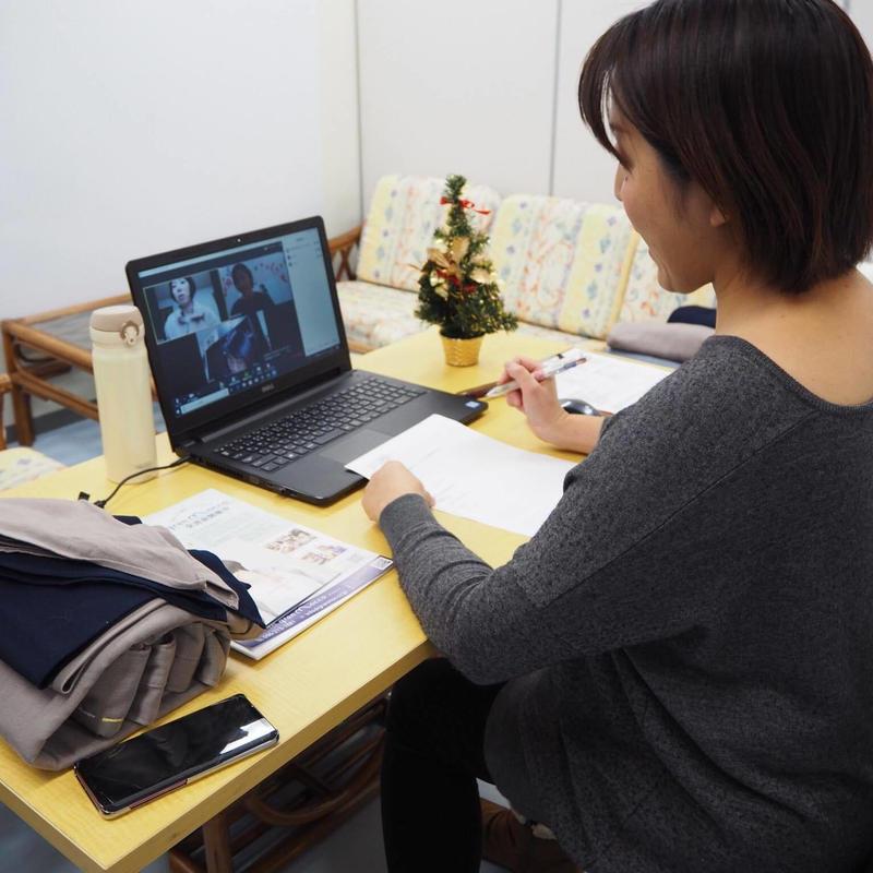 2019年5月23日(木)オンラインgran mocco交流会
