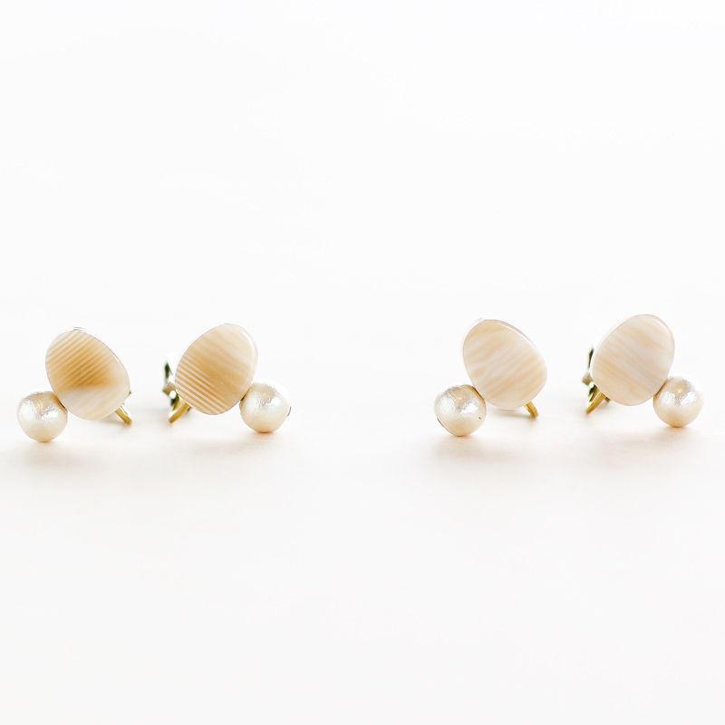 Sur/earrings SR-EA3(WHO)
