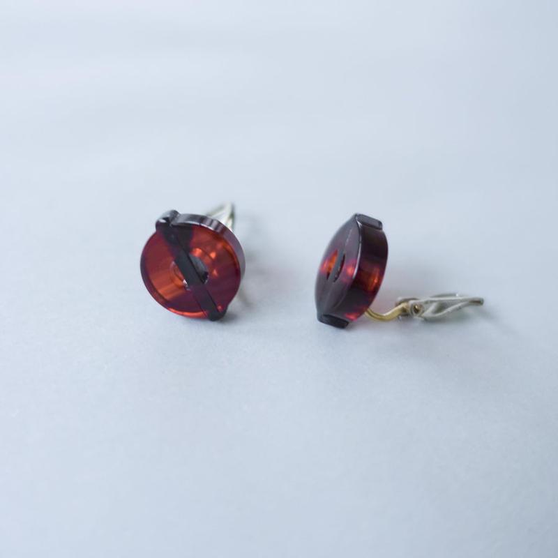 Sur/ earring  SR-EA8 /イヤリング