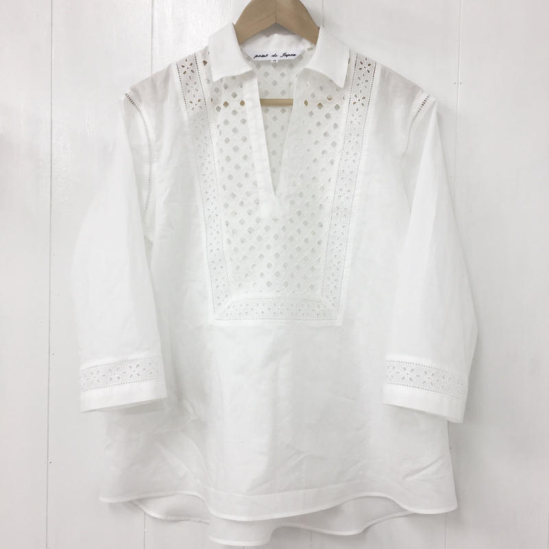 skipper blouse pw / 03-9108004