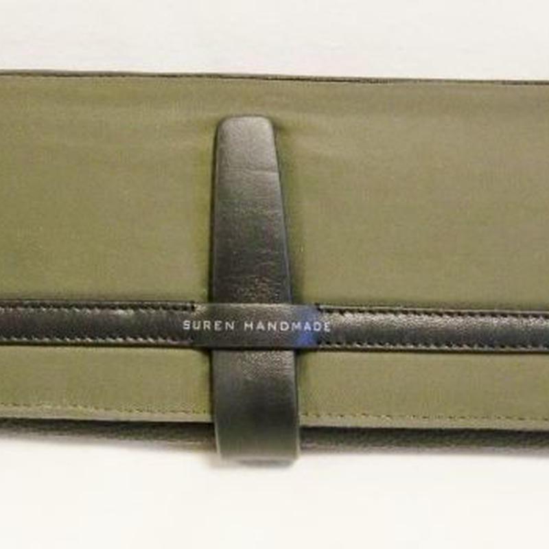 ワレット S1124 一つ大人のシブ長財布