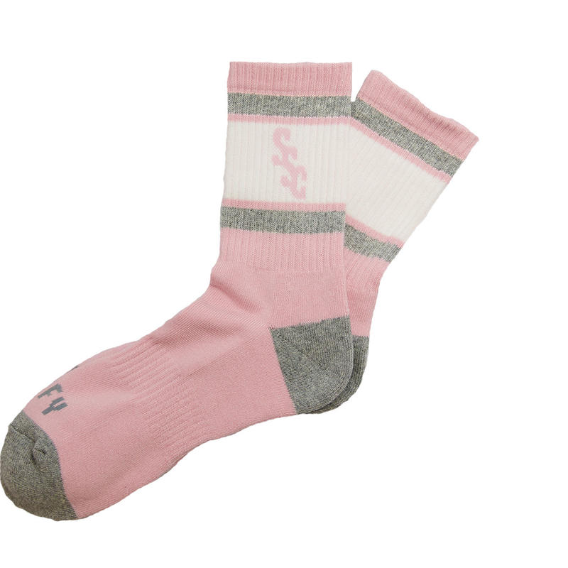 SSC Sports Socks PNK