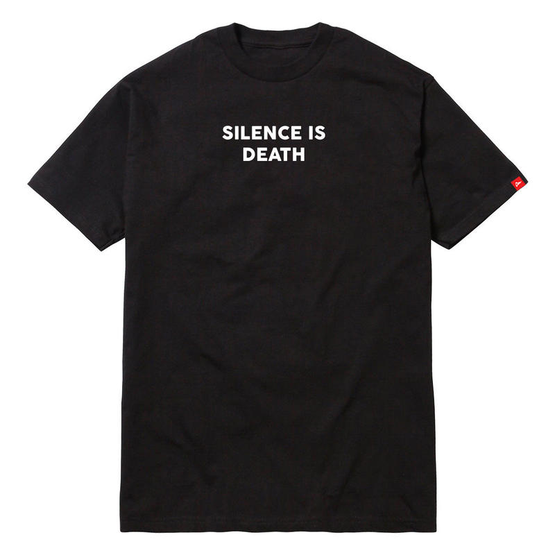 CLSC - Silence Is Death T