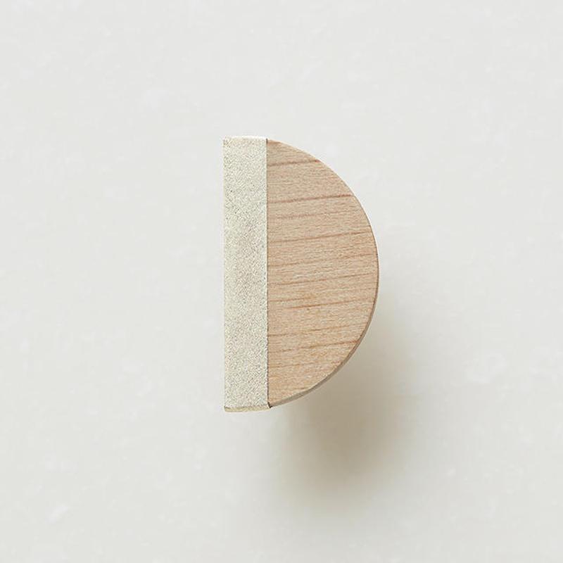 TP001 -left- (pierce/earring)