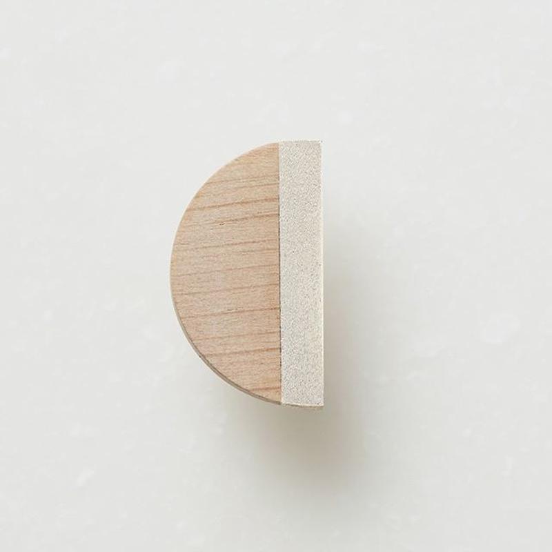 TP001 -right- (pierce/earring)