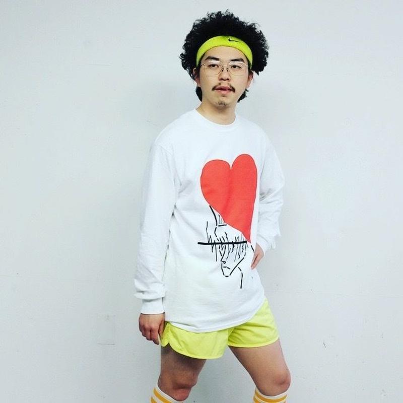 Tender / Long Sleeve T-shirt