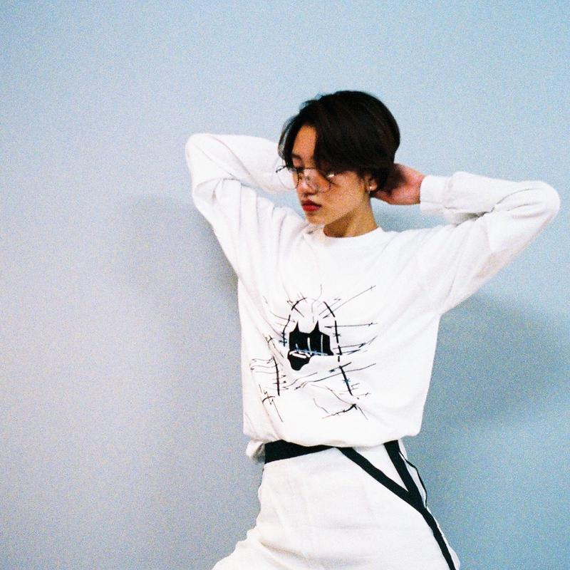 Scream / Long Sleeve T-shirt