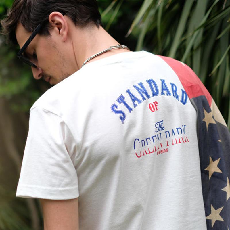 S/S STANDARD TEE スタンダードTシャツ