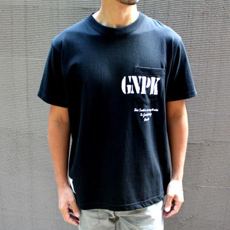 S/S GNPK TEE GNPK Tシャツ