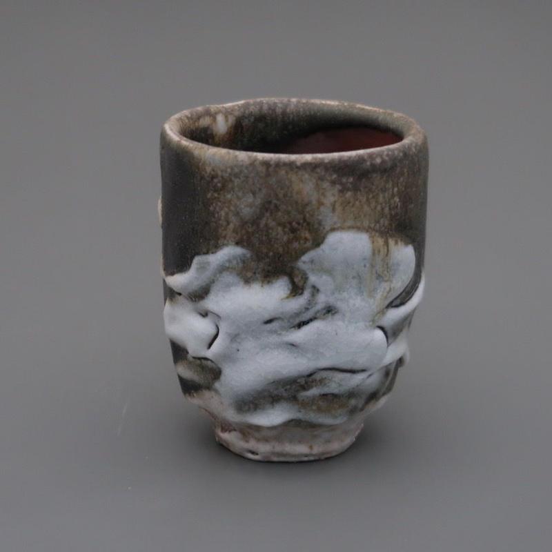 No.86:YOHEN SHINO Cup「耀変志埜湯呑」