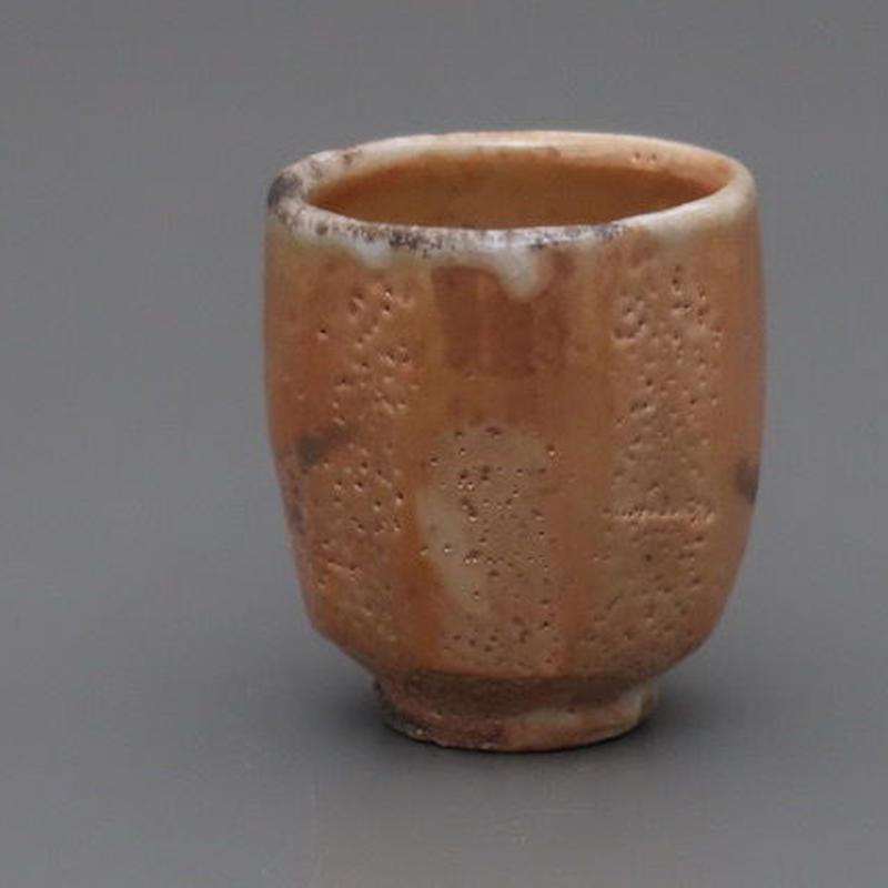 No.123:Gold SHINO Cup