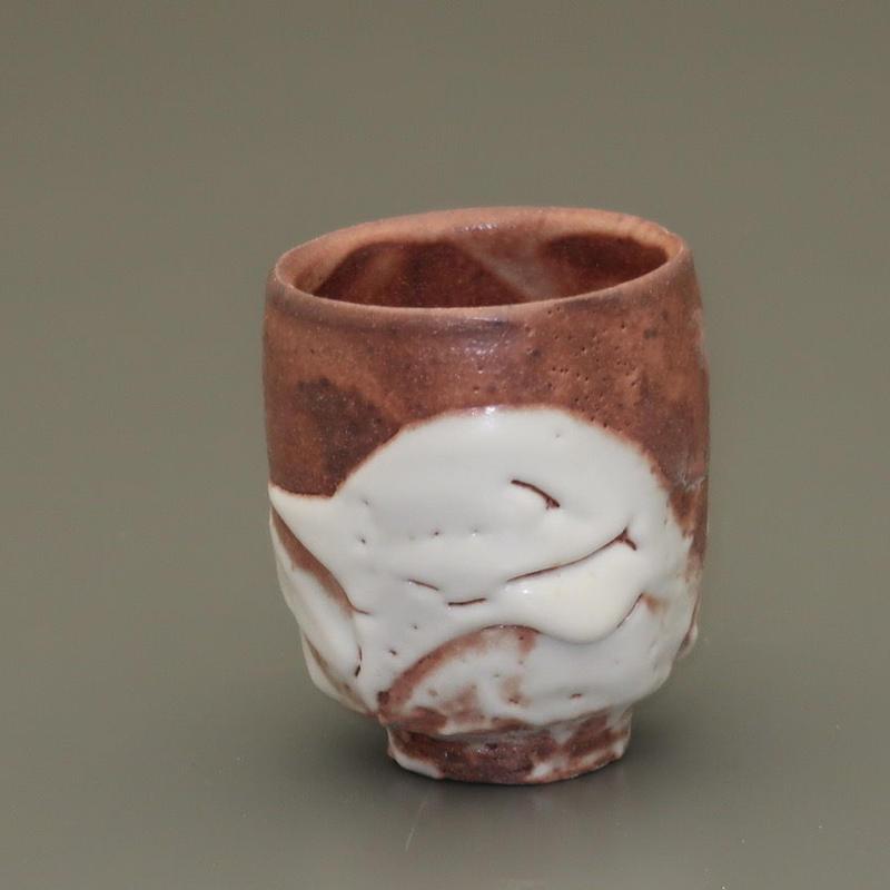 No.98:TETSUSHINO Cup 「鐡志埜湯呑」