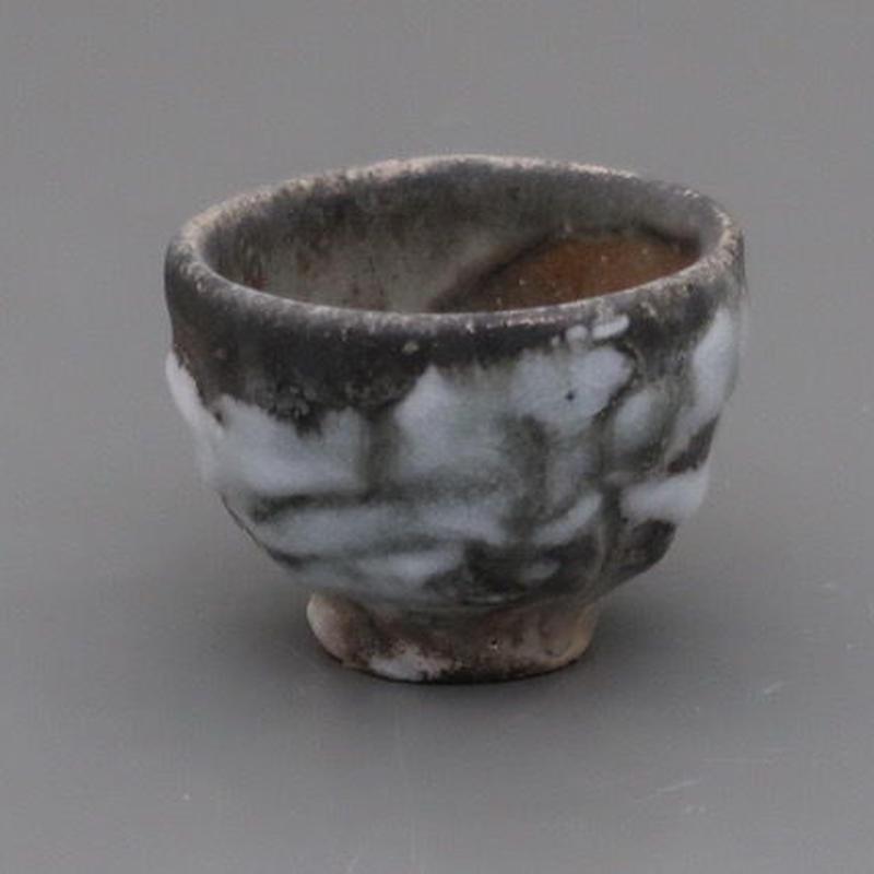 No.130:YOHEN SHINO SAKE Cup「耀変志埜ぐい呑」