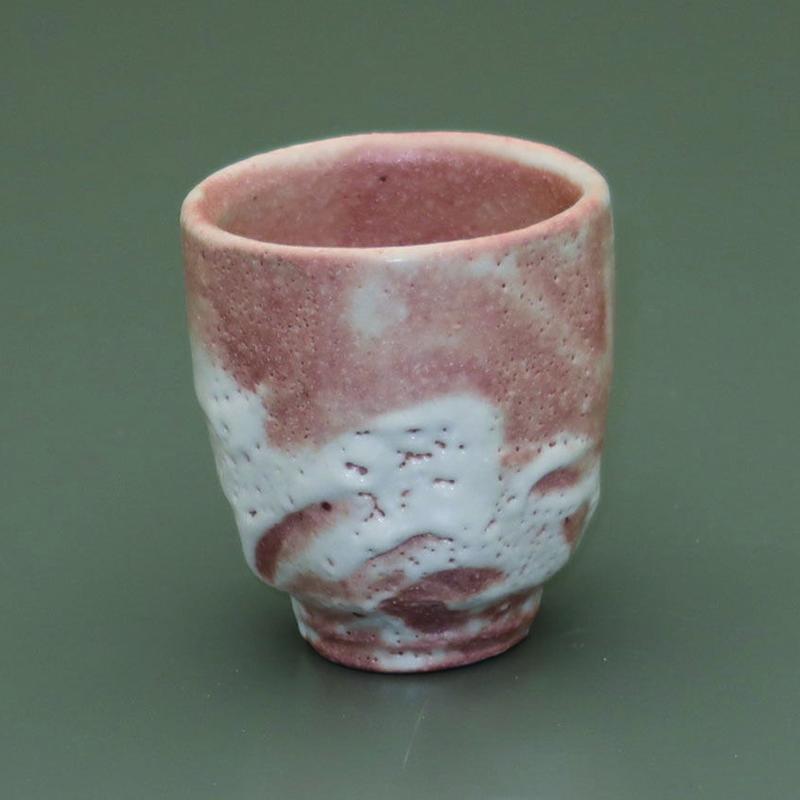 No.97:SHINO Cup「志埜湯呑」