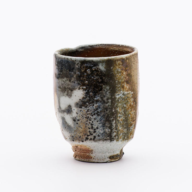 No.84:YOHEN SHINO Cup「耀変志埜湯呑」