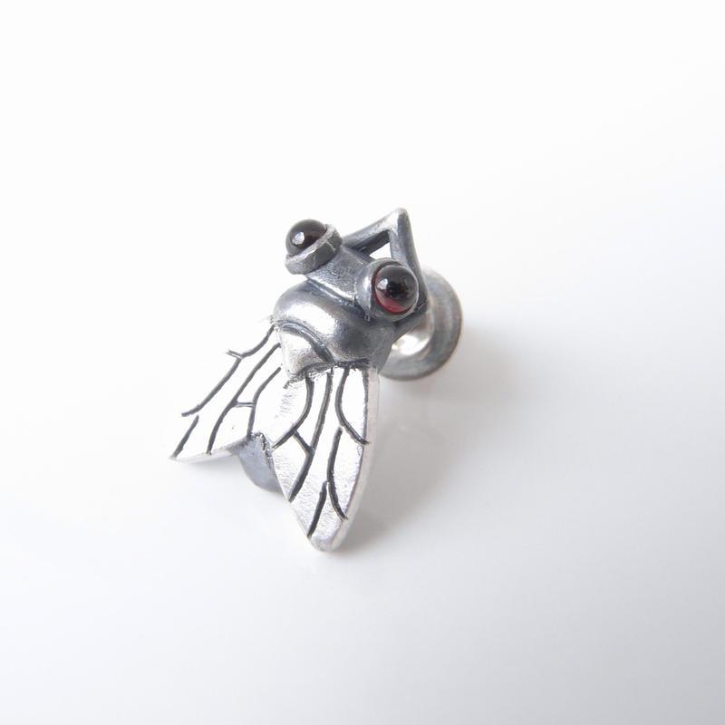 fly pierce