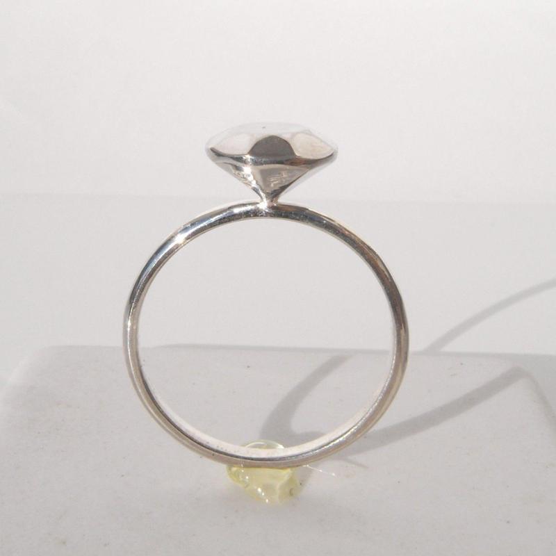 富豪の指輪 2.0ct