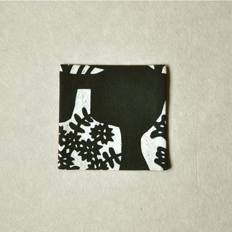 型染コースター|aussie pottery(単色)