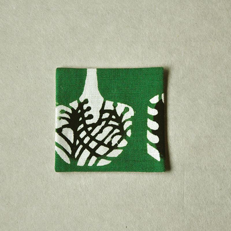 型染コースター|aussie pottery(多色)