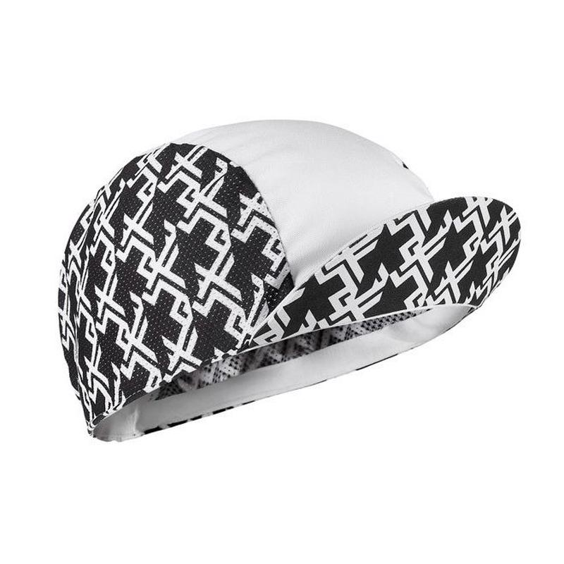 ASSOSOIRES GT CAP カラー:holyWhite