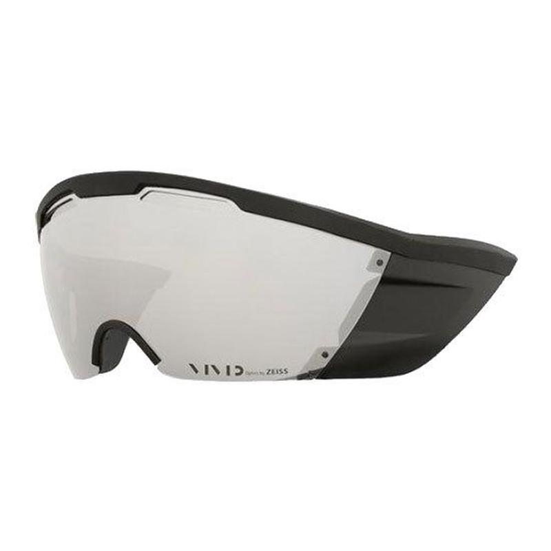 SHIELD FOR VANQUISH  MIPS カラー:CLEAR SILVER