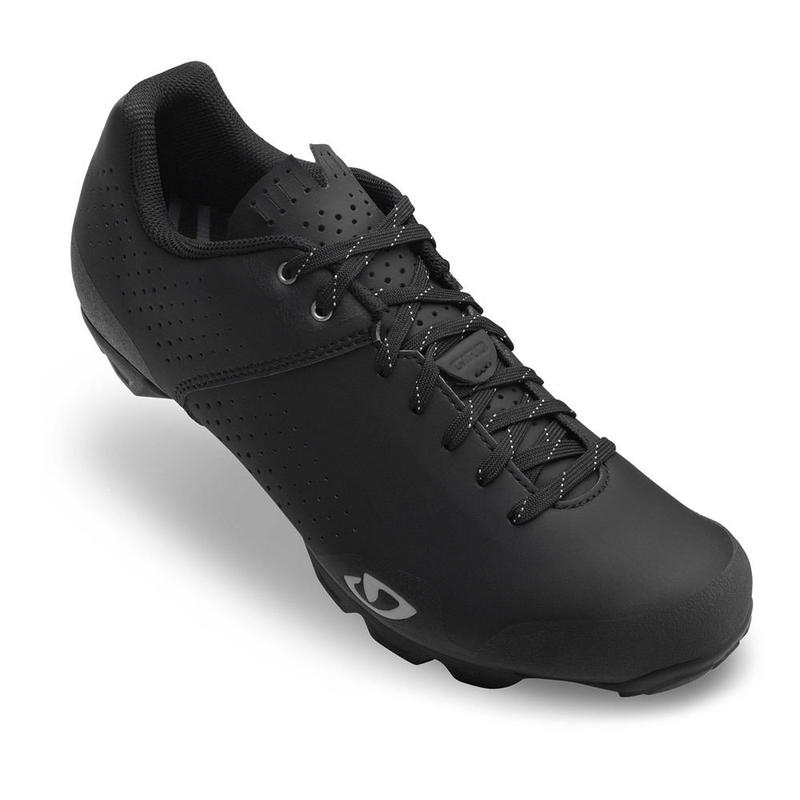 GIRO PRIVATEER LACE BLACK