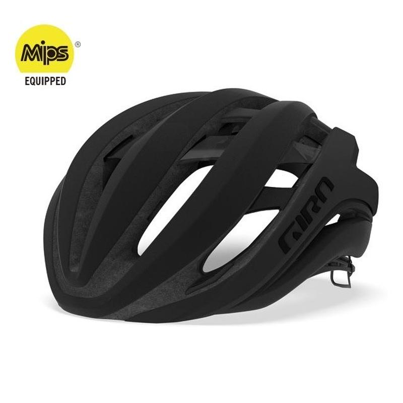 GIRO   AETHER MIPS AF    カラー:BLACK