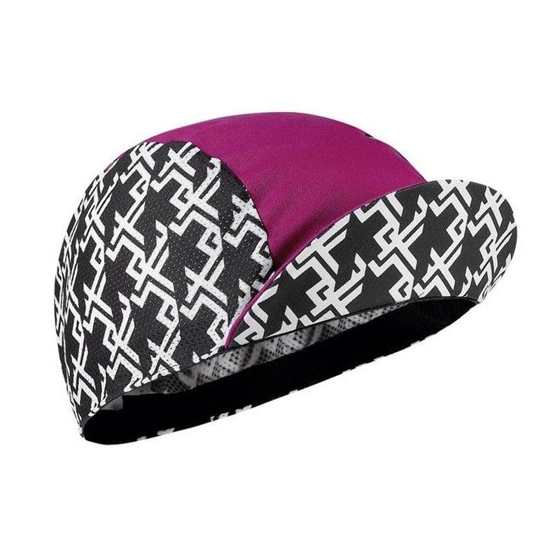 ASSOSOIRES GT CAP カラー:midnightPurple