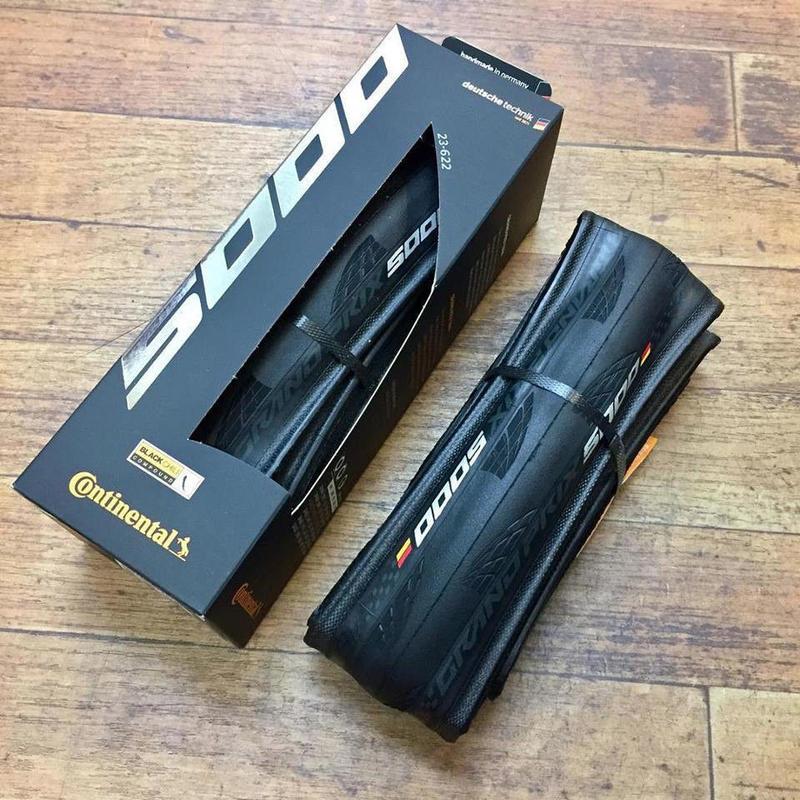 コンチネンタル GP5000