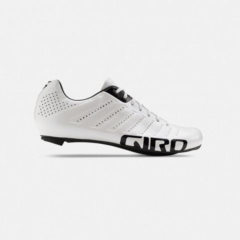 GIRO   EMPIRE  SLX ホワイト/ブラック