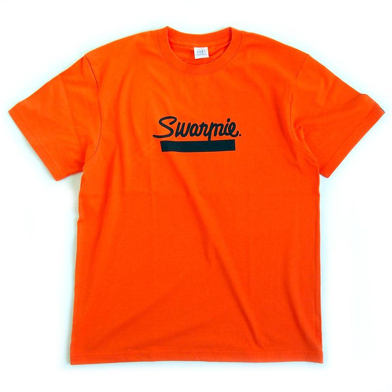 "Swarmie. Tee ""Sun Flower"""
