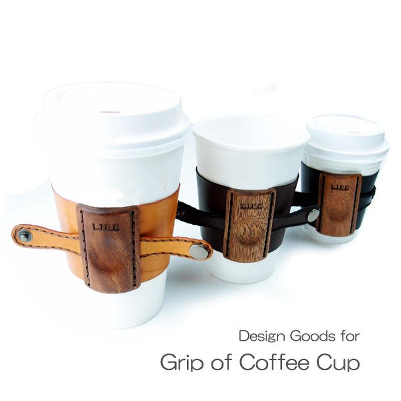 Grip of Coffe Cup コーヒーコップホルダー