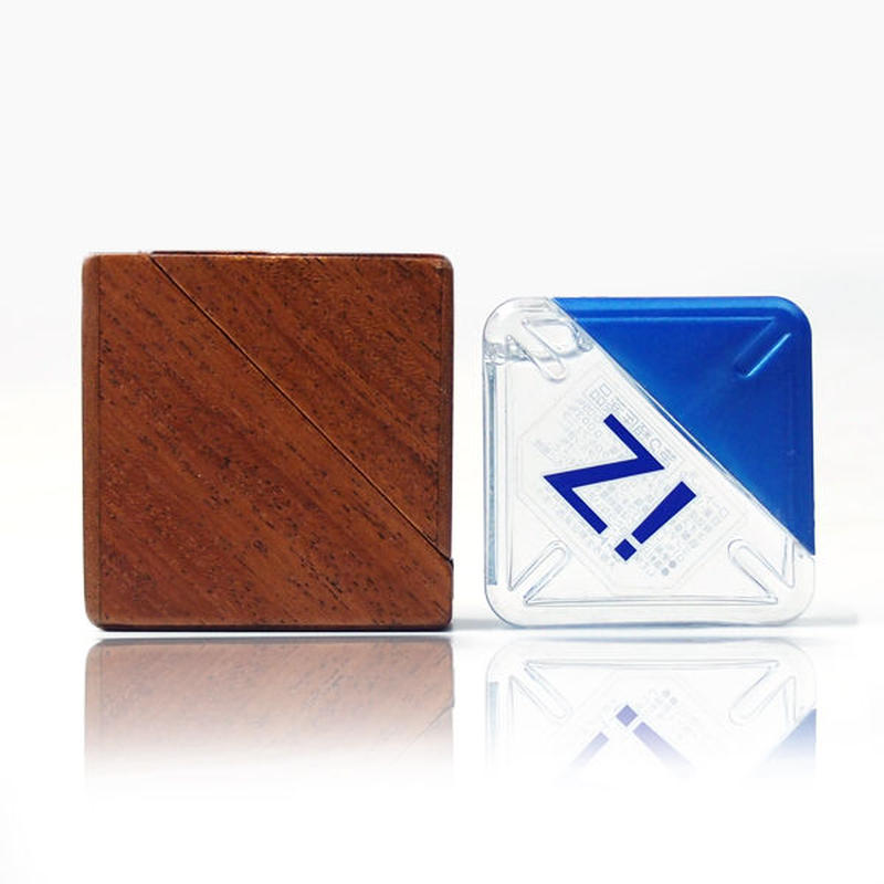 ROHTO Zi ロート ジー専用 木製ケース