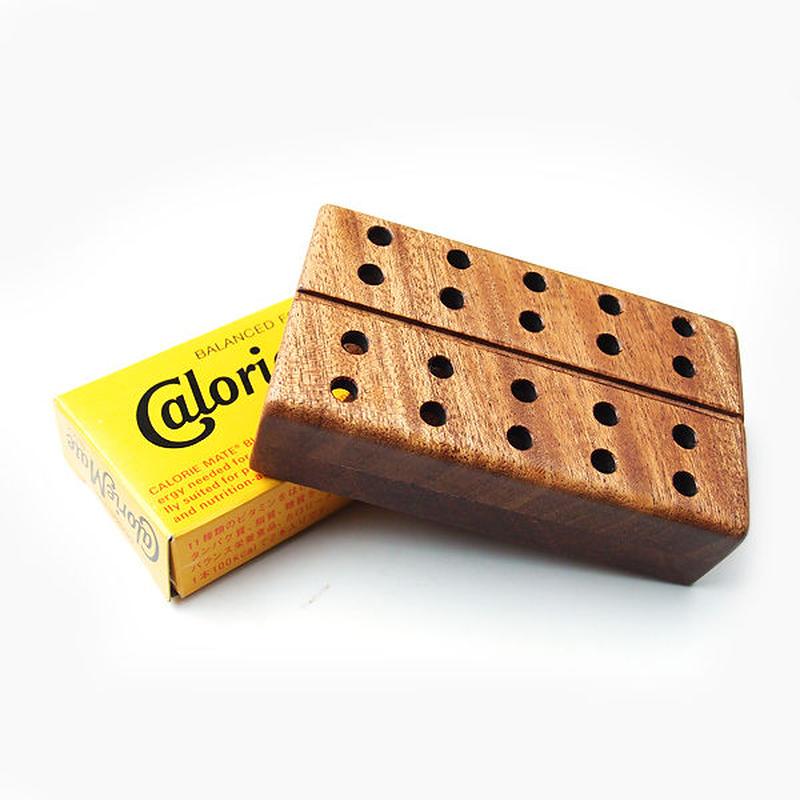 Design Foods Case for Caloriemate 専用木製ケース