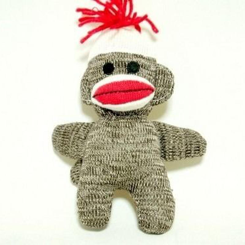 ソックモンキー S Sock monkey S