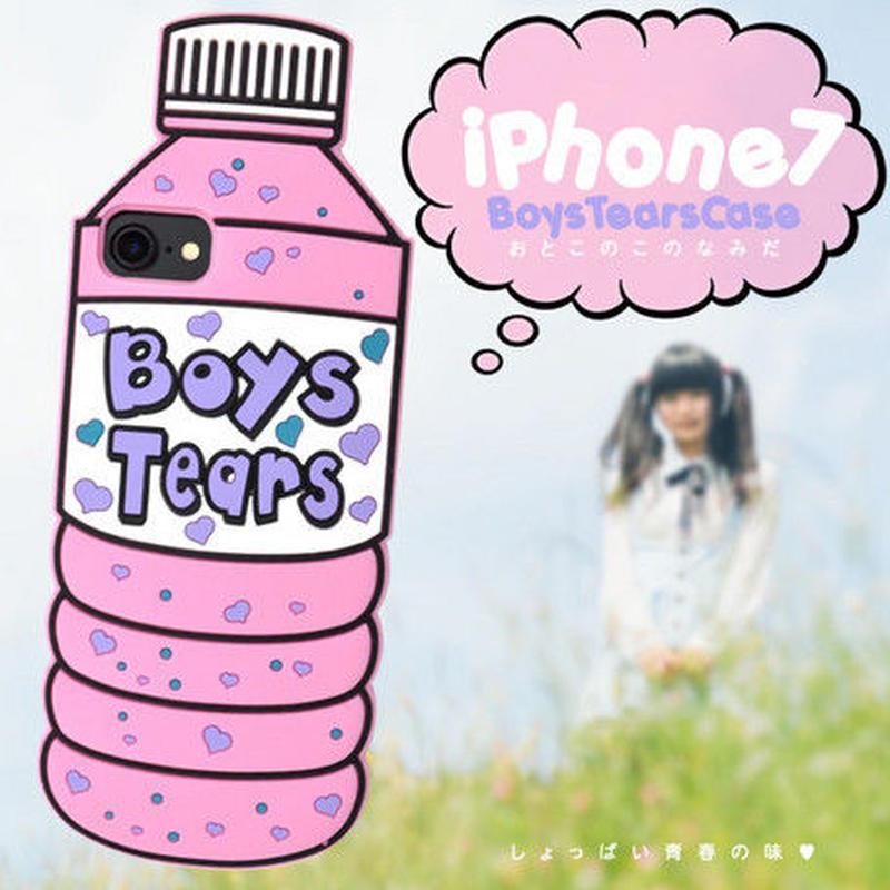 ペットボトル iPhone7/6s/6用