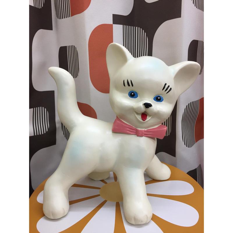 ネコちゃん 貯金箱 Kitty Money Box 【pakhuis oost(パクハウスウースト】